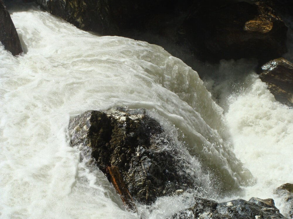 Wasserlauf