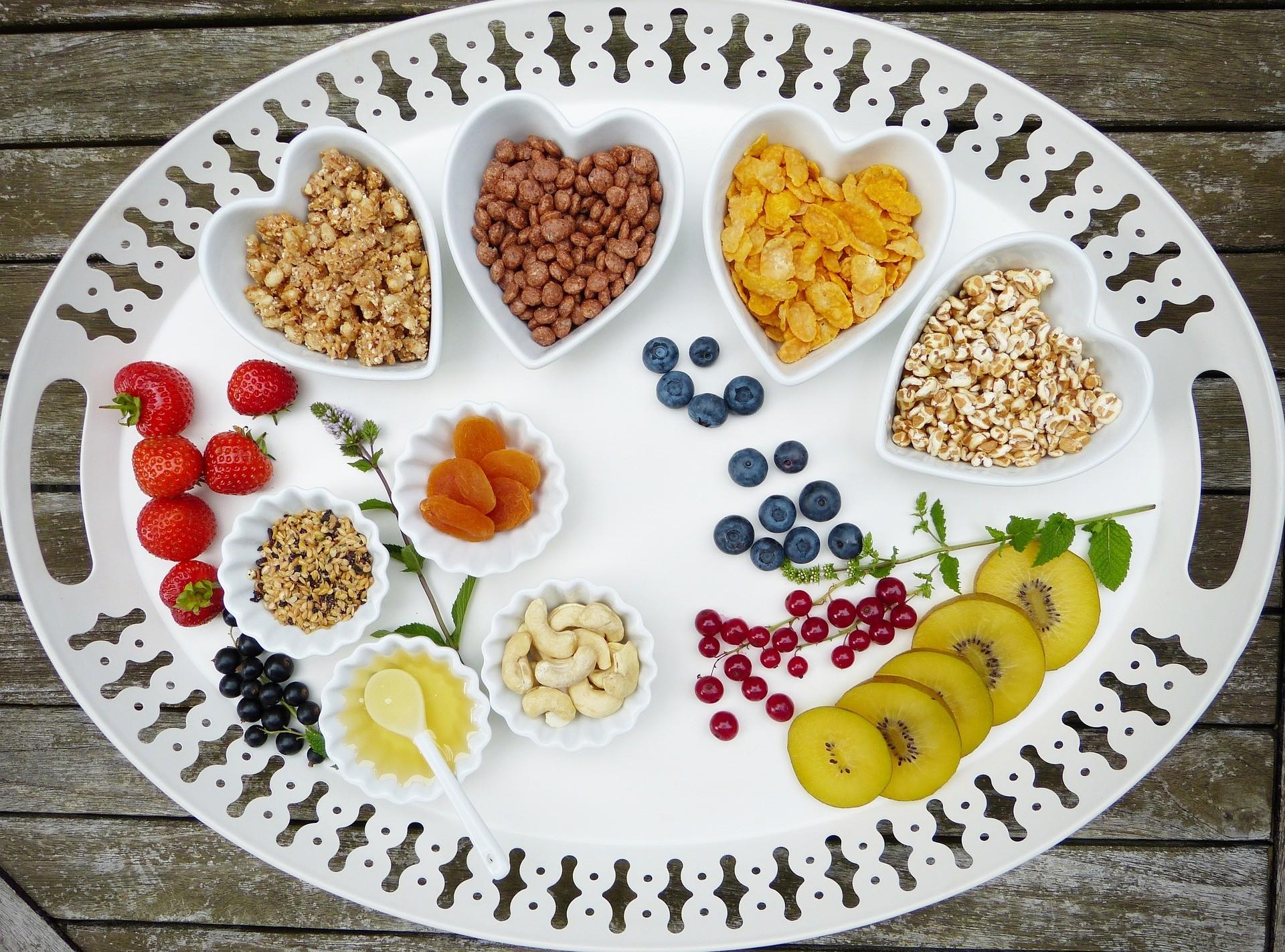 Nahrungsmittelunverträglichkeiten und was nun? 1