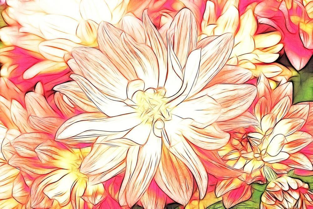 Blumenkraft für die Medizin