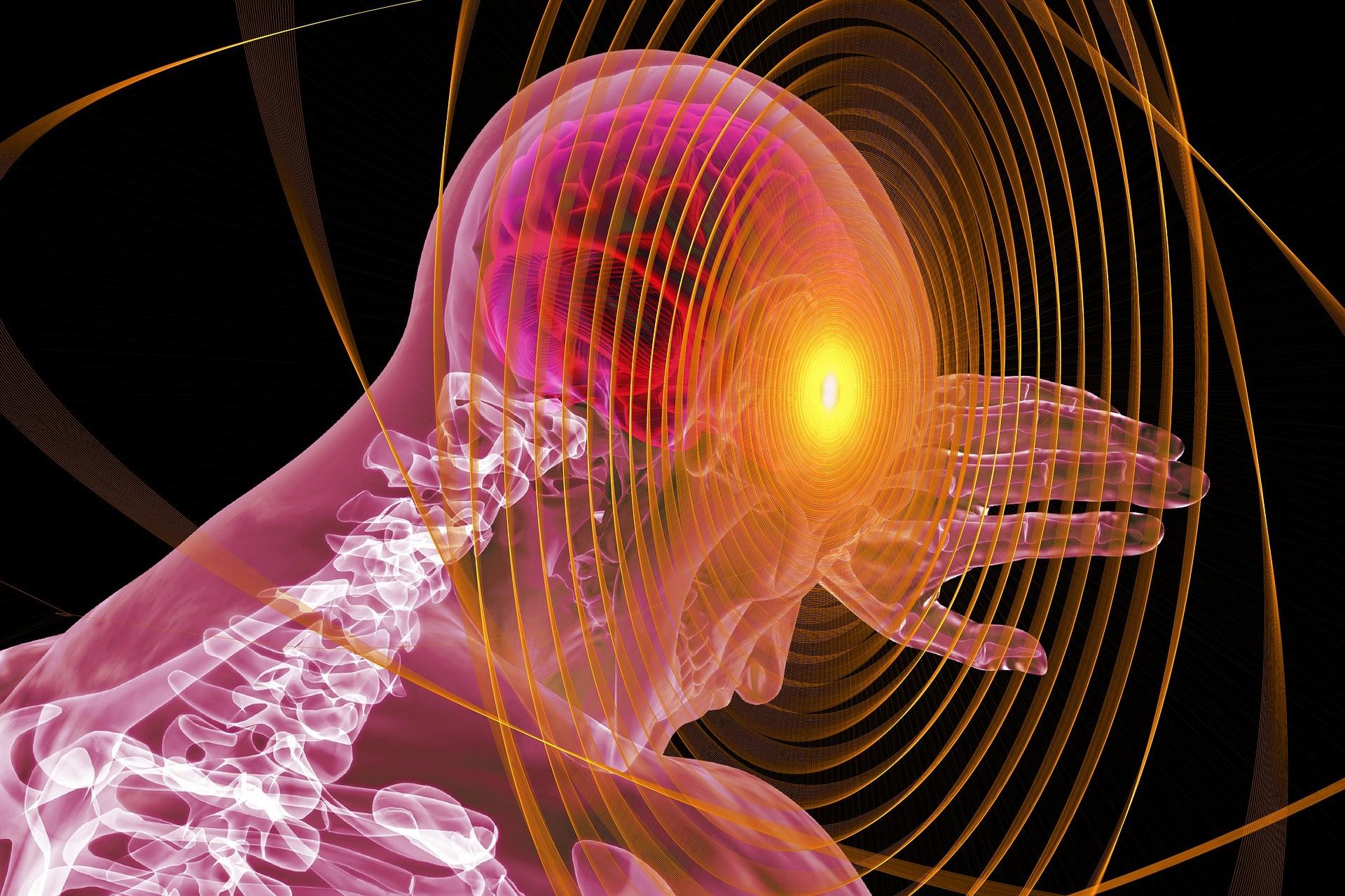 Kopfschmerzen Migräne
